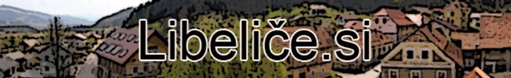 Libeliče