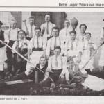 Strelci 1929